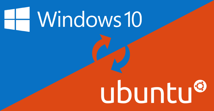 Change default language on Bash on Ubuntu on Windows